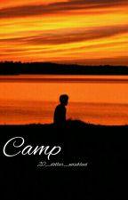 Camp. ⛺ Ryden by 20_dollar_nosebleed