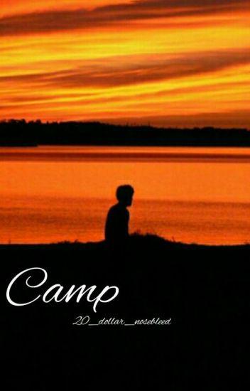 Camp. ⛺ Ryden