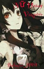 Nữ Hoàng Vampire by LanhDy