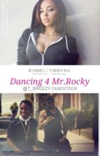 Dancing for Mr. Rocky by T_Brezzy