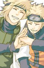 Team 7 and Team Minato WHAT! by Roseyeva