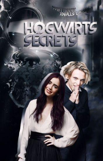 Hogwarts Secrets. [Scorily]