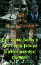 Emily y Harry Potter y la cámara secreta (leído por la primer generación) by chofi1999