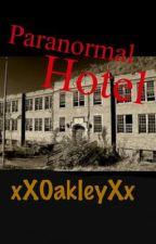 Paranormal Motel by xXOakleyXx