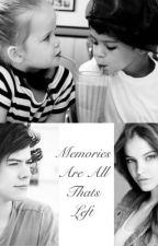 Memories are all thats left by miamya101