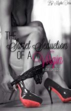 The Sweet Seduction of a Virgin by Mystic_Terrors