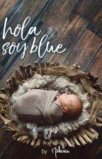 Hhola, soy blue (camren G!P) by msharen