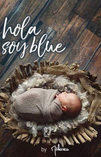 Hhola, soy blue (camren G!P)