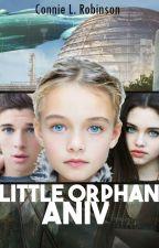 Little Orphan Aniv by ConnieLRobinson