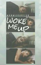 woke me up | njh [VF] ✔ by niallpxrfect