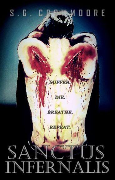 Sanctus Infernalis* by SG_Crowmoore