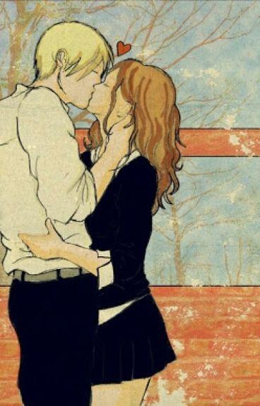 Dramione - Amores em Hogwarts.