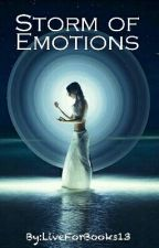 Storm of Emotions by LiveForBooks13