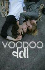 Voodoo doll; Ticci Toby by AlbaaaMG