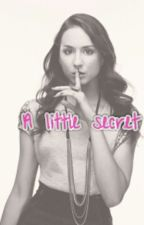 Troian Bellisario- A little secret by Girlonfire2014