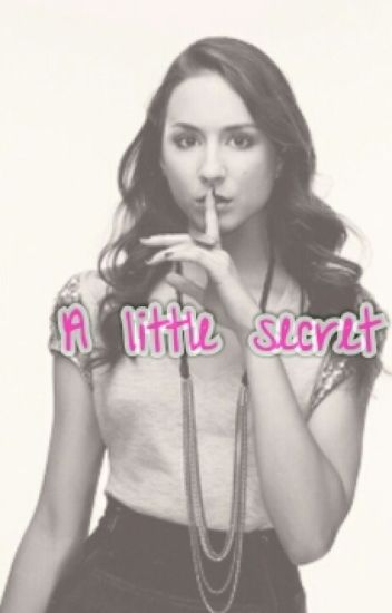 Troian Bellisario- A little secret