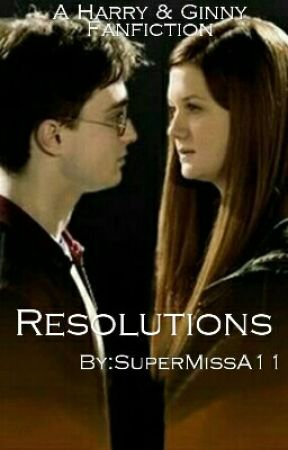 Resolutions (Harry & Ginny Fan Fiction) - Quidditch Tryouts - Wattpad