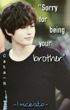 """Sorry for being your brother"" [JaeHyo] by Cata-R"