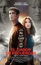 El Dador De Recuerdos by MyNameIsLudmila