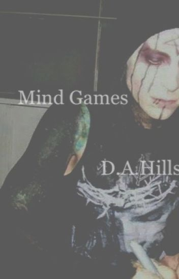 Mind Games>>Ricky Horror AU