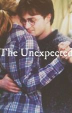 The Unexpected: A Harry and Hermine Fan Fiction (deutsch) by Potter_directioner