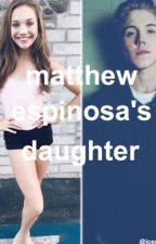 matthew espinosa's daughter by icecreamespinosa