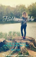 Hidden In Me by vocaloidfade380