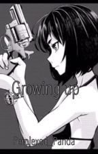 Growing up {Sequel to Guns&Girls}  (KBTBB) by Perplexed_Panda