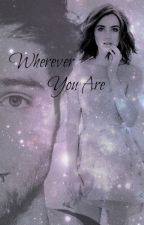 Wherever You Are // l.h. by Tani98xx