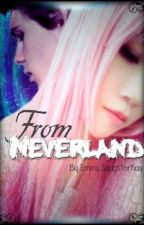 From Neverland by ESangsterKay