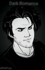 A Dark romance(A darkiplier x reader fanfic) by wafflexfoxy