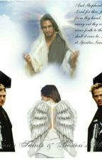 The Boondock Saints & Their Guardian Angel by lildreamer1