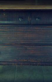 The Murderer's Dresser #wattys2015 by FatimaWahab8