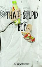 that stupid boy » louis&harry |PAUSADA| by -WE4STCOAST-