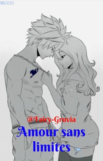Fairy Tail: Amour sans limites
