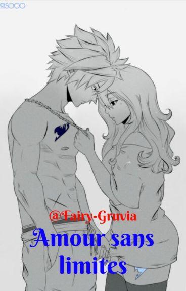 Fairy Tail: Amour sans limites!