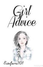 Girl Advice by judithepifanio