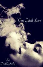One sided love by sopsayfin