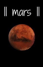 || mars || by OhMyPenguinPotatoes
