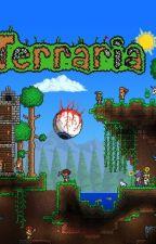 Wiki Terraria by SirSimonus28