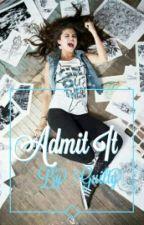 Admit It by gotogo__