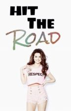 Hit The Road [Third Book in the babysitting 5SOS & 1D series] by -dancingmuke-