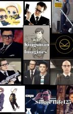 Life of a Spy: Kingsman: The Secret Service Imagines and Preferences by Singer4life125