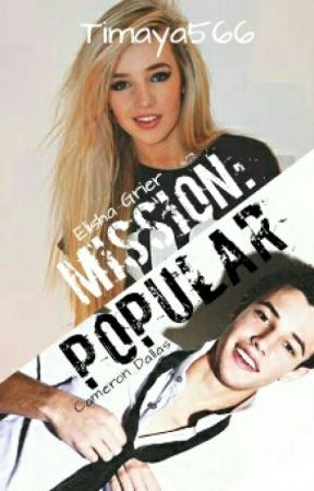 Mission: Popular by Timaya566