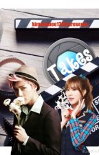 Takes (Sehun and Hayoung fanfic) by kimchohee1206