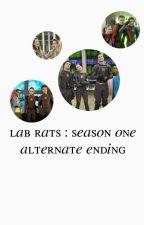 Lab Rats : Season One : Mission Space by hakunadivergentokay