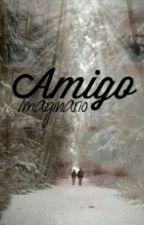 Amigo Imaginario [H.S] ((EDITANDO)) by FantasyKary
