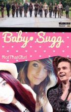 Baby Sugg by NotThatGurl