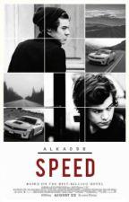 Speed - Harry Styles by Alka098