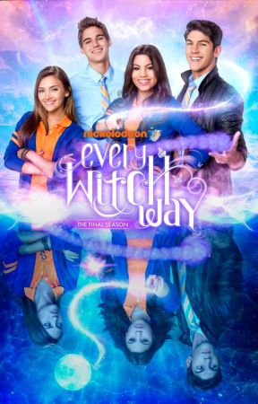 The Final Season by EveryWitchWay
